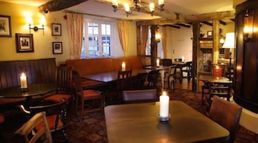 The George Inn-15 of 20 photos