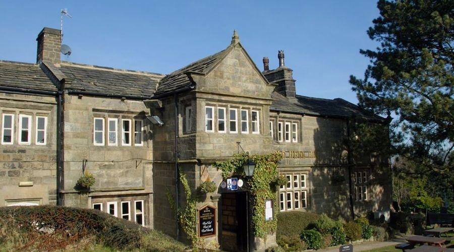 Haworth Old Hall-1 of 15 photos