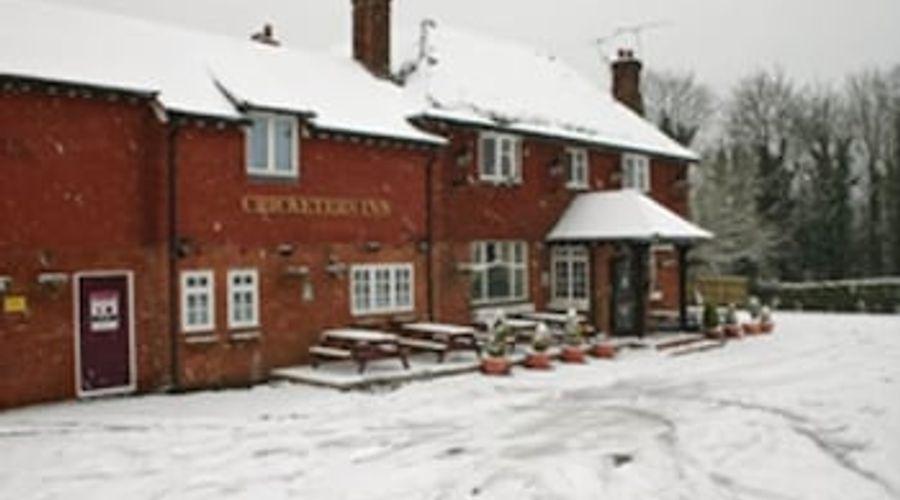 The Cricketers Inn-1 of 10 photos