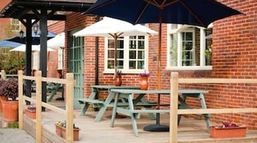 The Cricketers Inn-9 of 10 photos