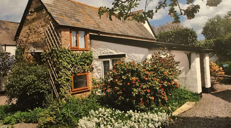 Steps Farmhouse - Guest house-28 of 29 photos