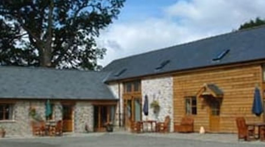 Pwllgwilym Holiday Cottages and B&B-7 of 10 photos