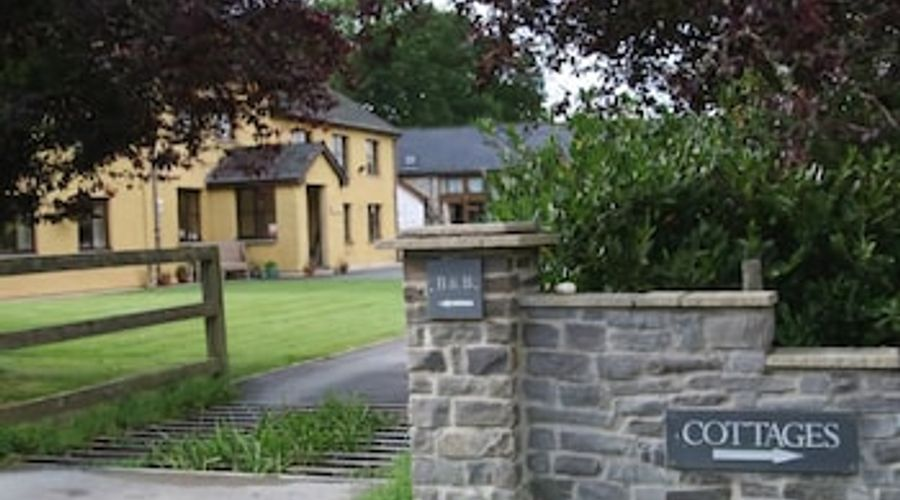Pwllgwilym Holiday Cottages and B&B-9 of 10 photos