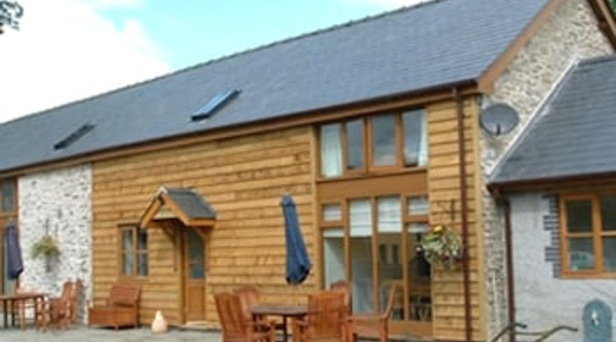 Pwllgwilym Holiday Cottages and B&B-8 of 10 photos