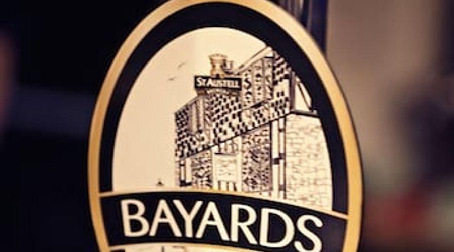 Bayards Cove Inn-35 of 38 photos