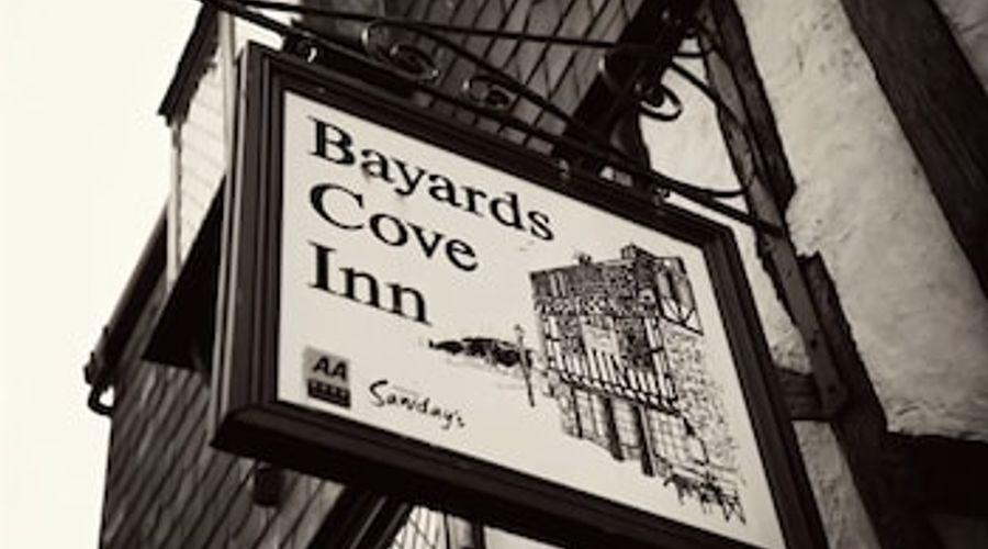 Bayards Cove Inn-38 of 38 photos