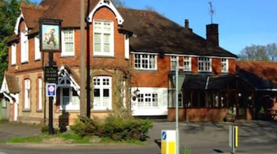 The Jolly Drover - Inn-1 of 8 photos