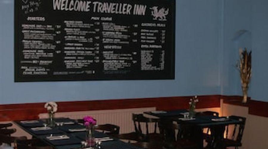 Welcome Traveller Inn-9 of 13 photos