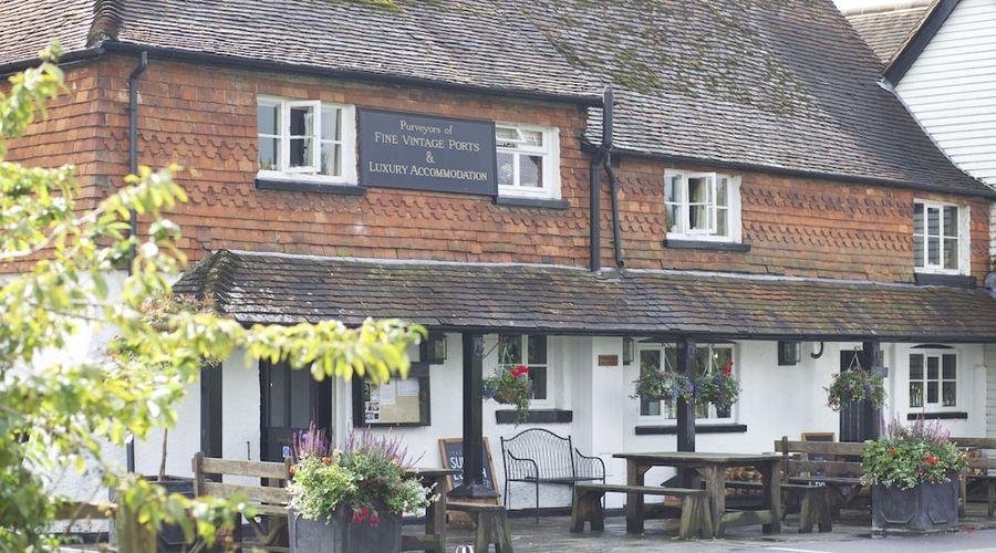 The Anchor Inn-1 of 35 photos