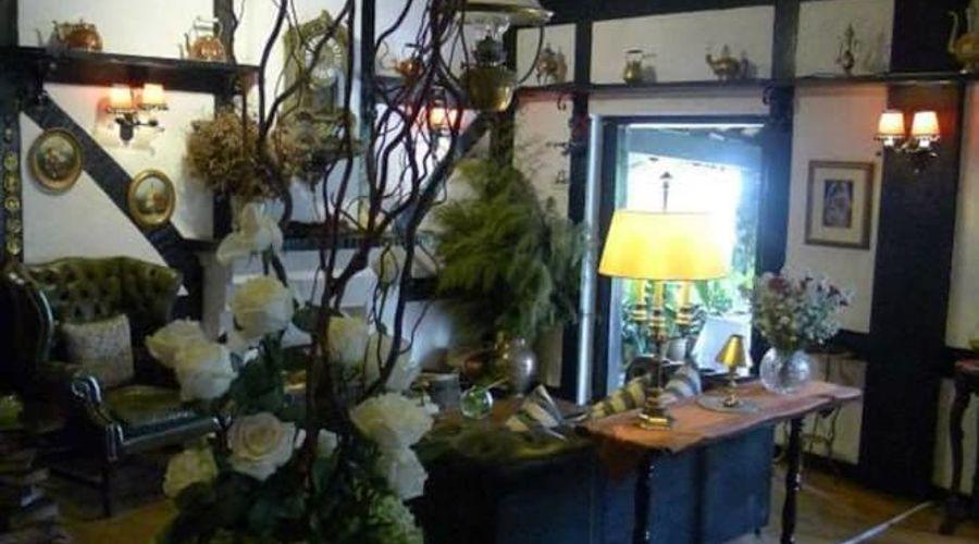 Smokehouse Hotel Cameron Highlands-14 of 19 photos