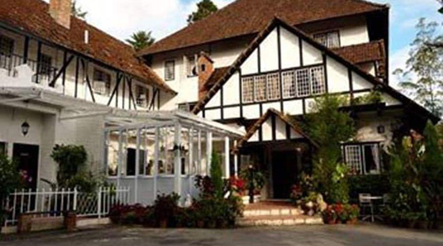 Smokehouse Hotel Cameron Highlands-15 of 19 photos