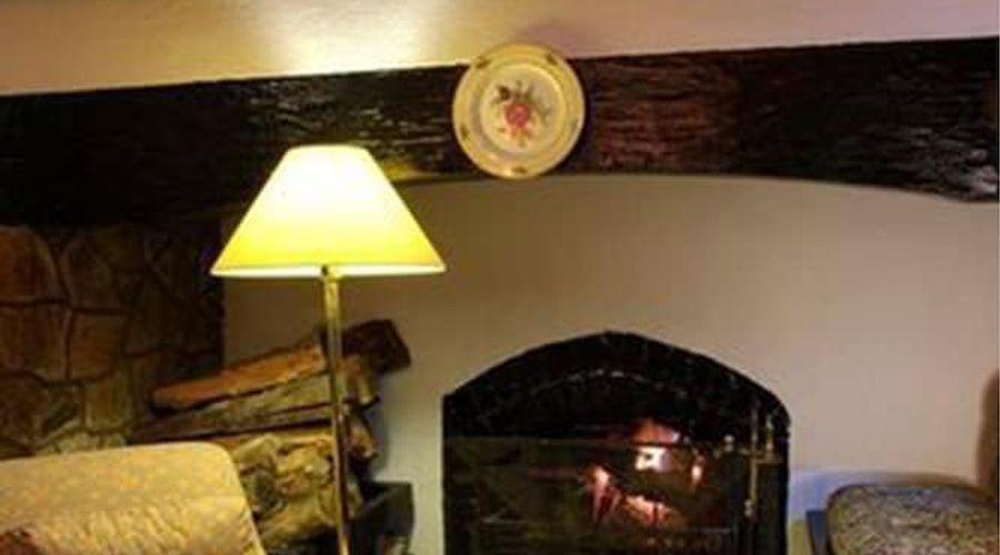 Smokehouse Hotel Cameron Highlands-12 of 19 photos