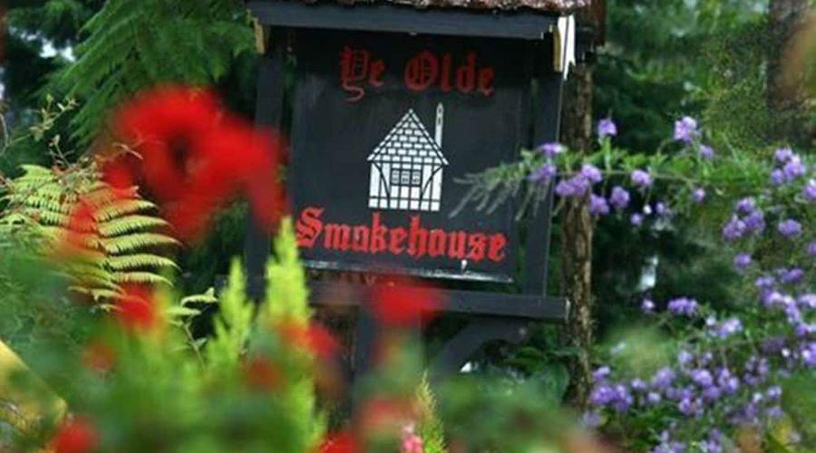 Smokehouse Hotel Cameron Highlands-11 of 19 photos