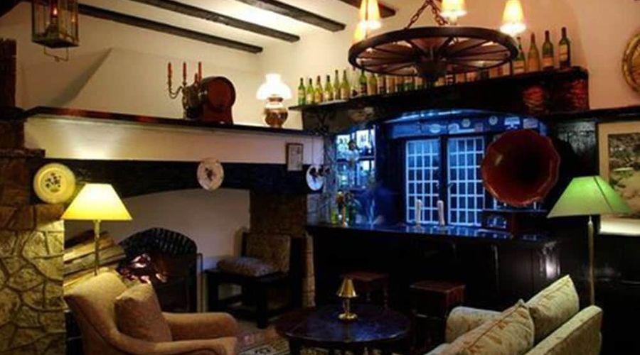 Smokehouse Hotel Cameron Highlands-2 of 19 photos