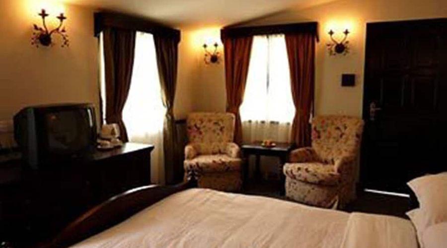 Smokehouse Hotel Cameron Highlands-4 of 19 photos