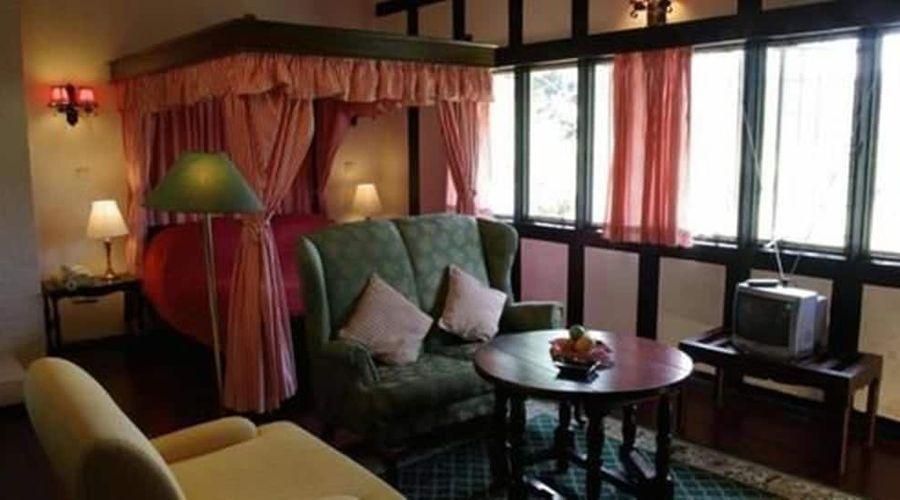 Smokehouse Hotel Cameron Highlands-3 of 19 photos