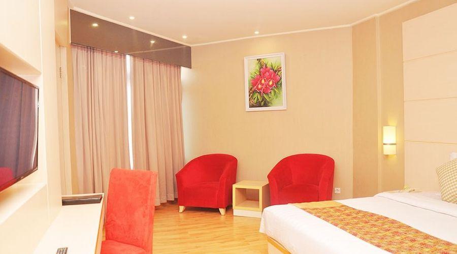 Hotel Horison Ultima Makassar-9 of 32 photos