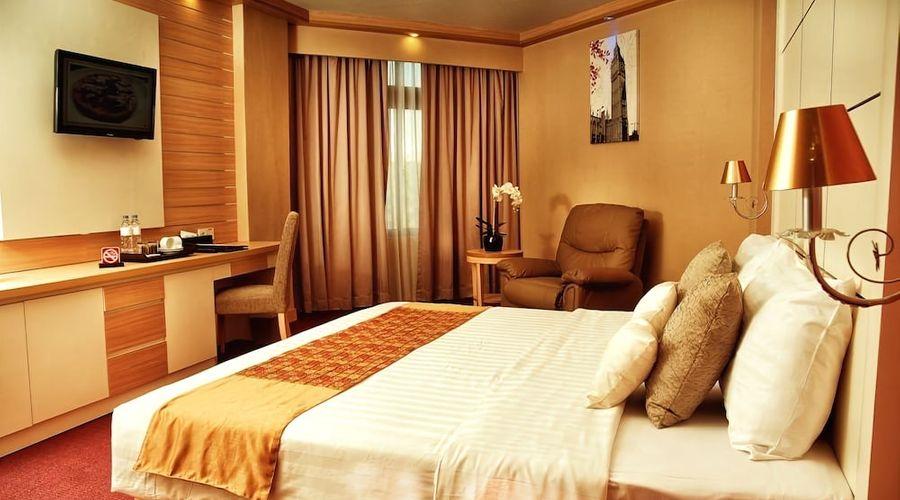 Hotel Horison Ultima Makassar-4 of 32 photos