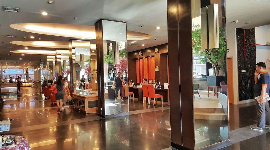 Hotel Horison Ultima Makassar-1 of 32 photos