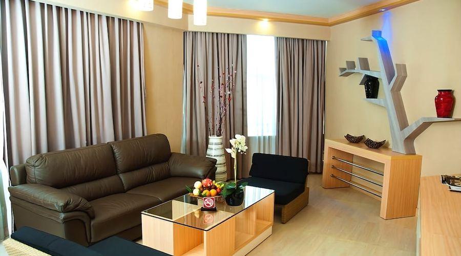 Hotel Horison Ultima Makassar-12 of 32 photos