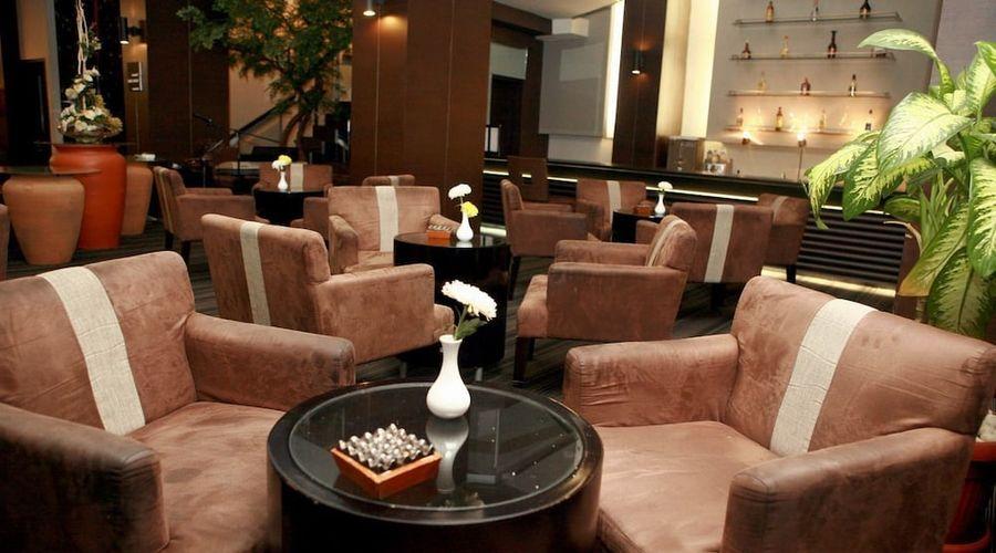 Hotel Horison Ultima Makassar-24 of 32 photos
