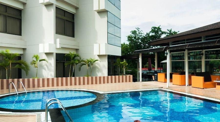 Hotel Horison Ultima Makassar-16 of 32 photos