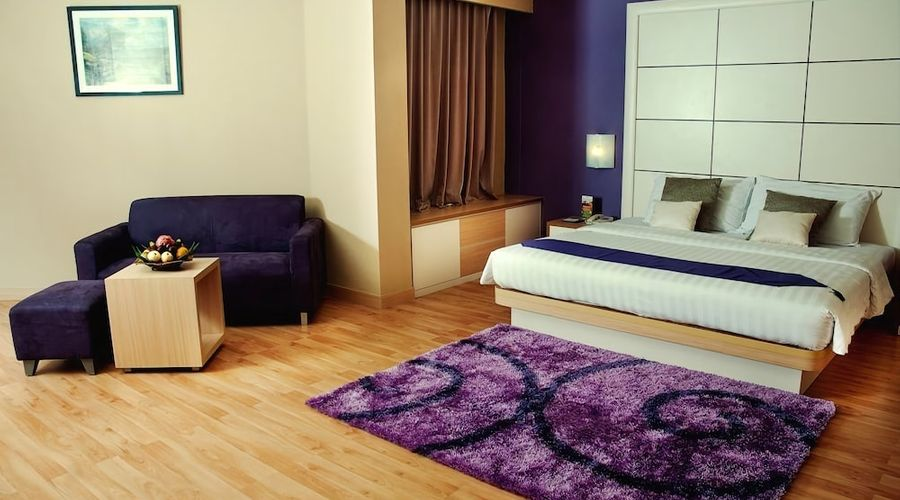 Hotel Horison Ultima Makassar-6 of 32 photos