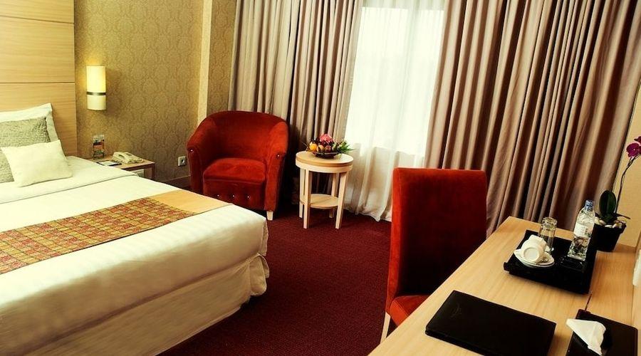 Hotel Horison Ultima Makassar-5 of 32 photos