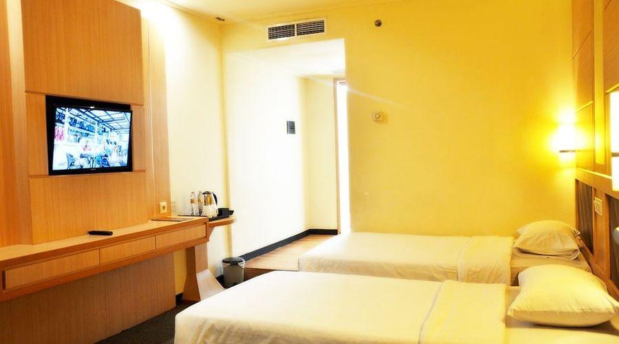 Hotel Horison Ultima Makassar-10 of 32 photos