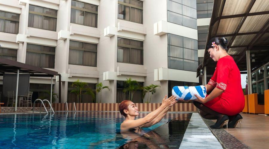Hotel Horison Ultima Makassar-15 of 32 photos