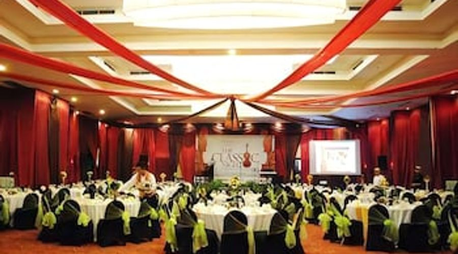 Hotel Horison Ultima Makassar-26 of 32 photos