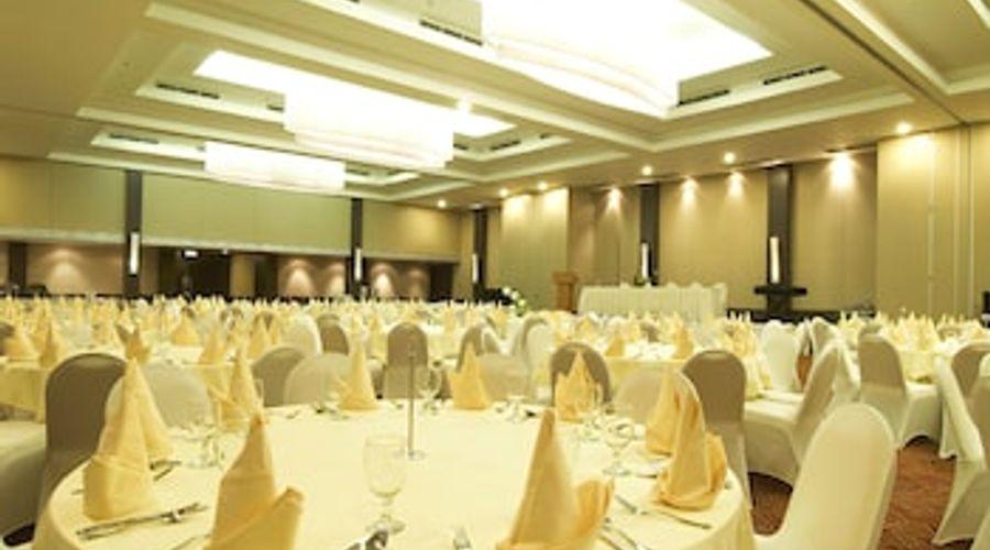 Hotel Horison Ultima Makassar-25 of 32 photos