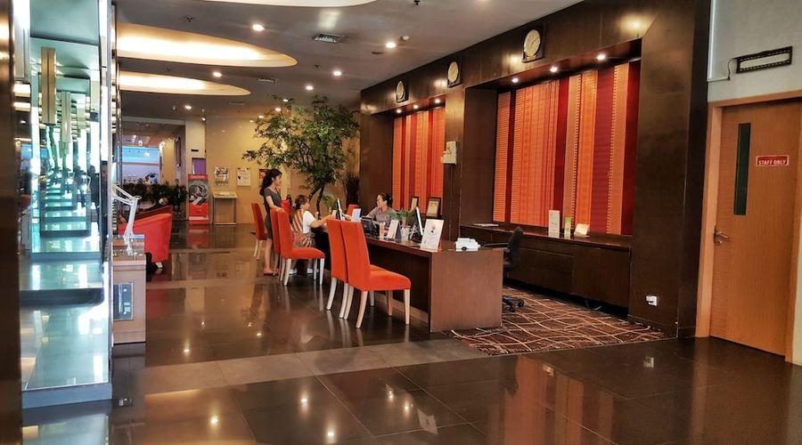 Hotel Horison Ultima Makassar-2 of 32 photos