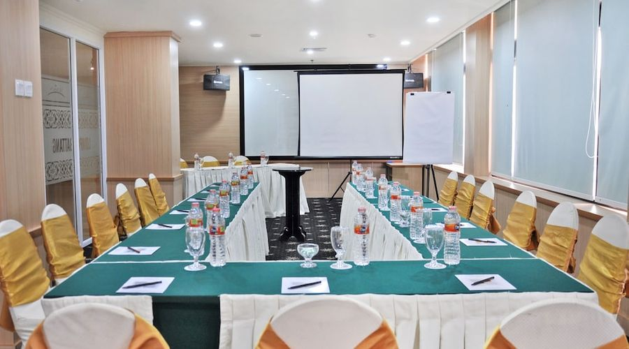 Hotel Horison Ultima Makassar-29 of 32 photos