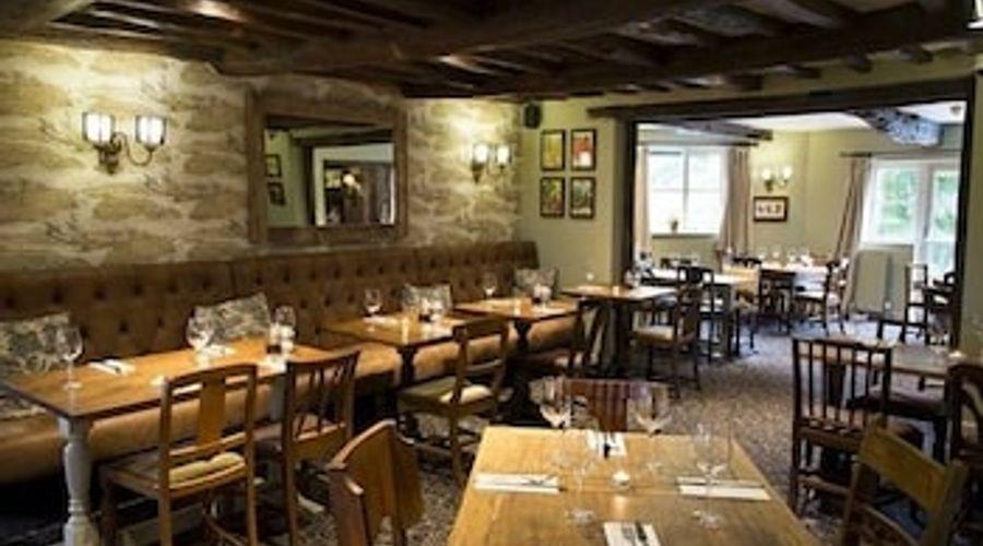 Hadley Bowling Green Inn-16 of 22 photos