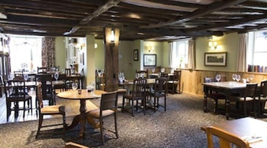 Hadley Bowling Green Inn-19 of 22 photos