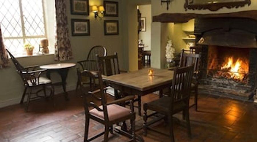 Hadley Bowling Green Inn-17 of 22 photos