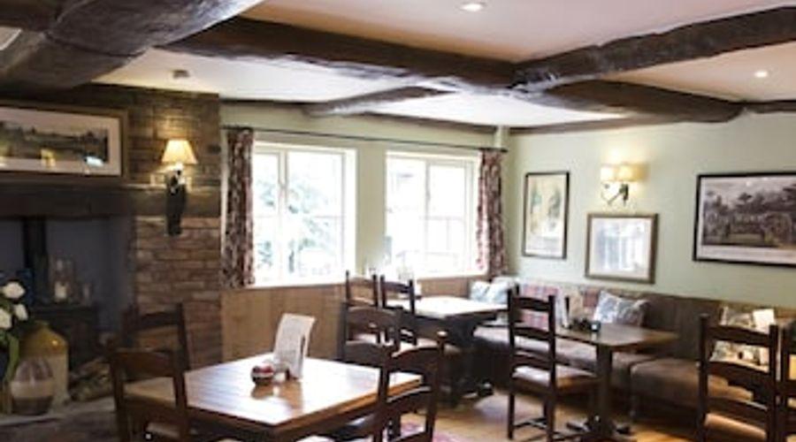 Hadley Bowling Green Inn-21 of 22 photos