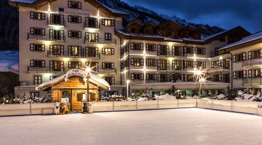 Résidence & Spa Vallorcine Mont-Blanc-45 of 67 photos