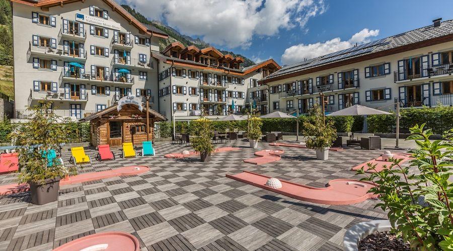 Résidence & Spa Vallorcine Mont-Blanc-1 of 67 photos