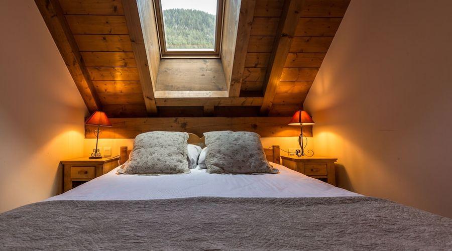 Résidence & Spa Vallorcine Mont-Blanc-12 of 67 photos
