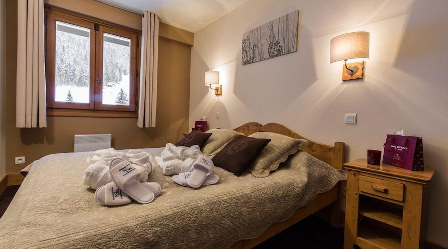 Résidence & Spa Vallorcine Mont-Blanc-5 of 67 photos