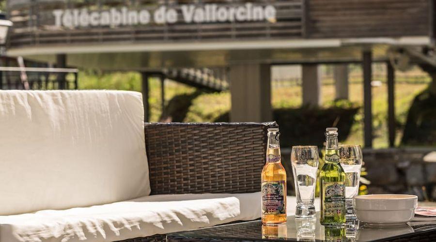 Résidence & Spa Vallorcine Mont-Blanc-51 of 67 photos