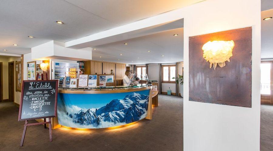 Résidence & Spa Vallorcine Mont-Blanc-3 of 67 photos