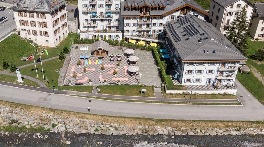 Résidence & Spa Vallorcine Mont-Blanc-61 of 67 photos