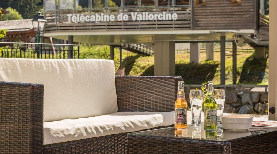 Résidence & Spa Vallorcine Mont-Blanc-66 of 67 photos