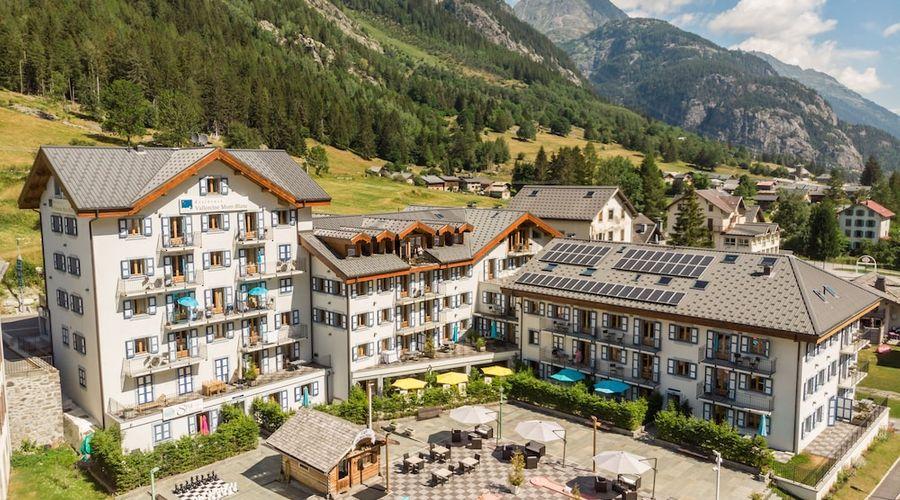 Résidence & Spa Vallorcine Mont-Blanc-58 of 67 photos