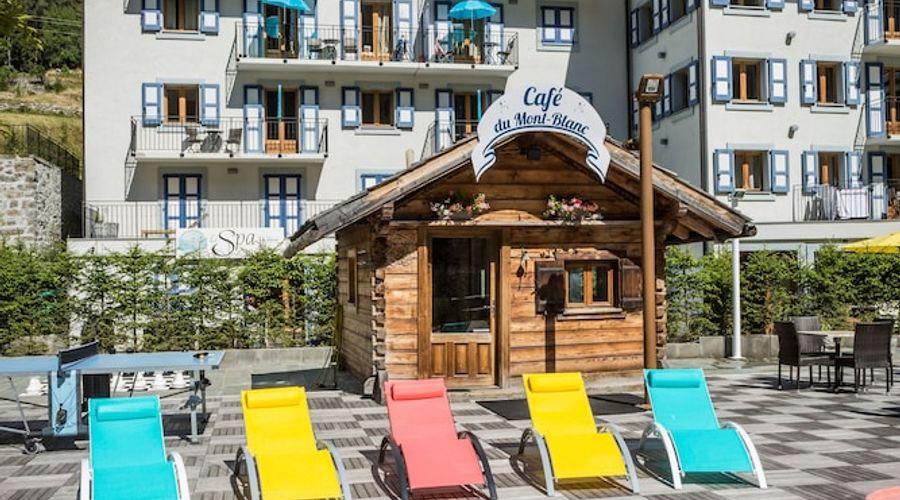 Résidence & Spa Vallorcine Mont-Blanc-50 of 67 photos