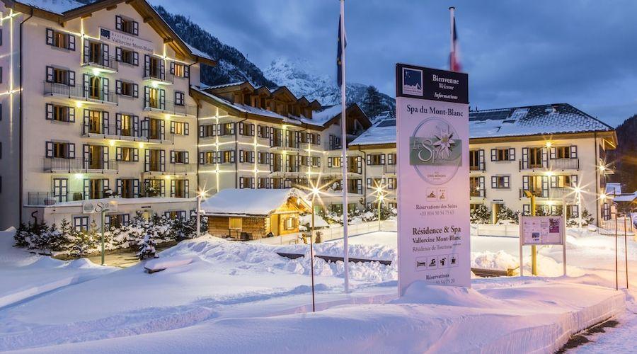 Résidence & Spa Vallorcine Mont-Blanc-40 of 67 photos