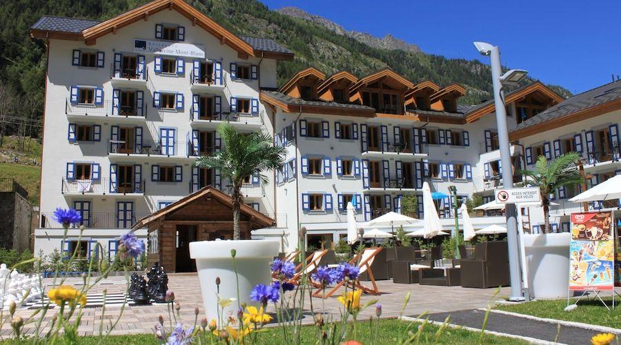 Résidence & Spa Vallorcine Mont-Blanc-53 of 67 photos